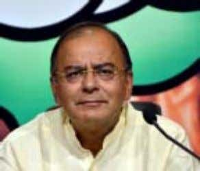 Rate cut by RBI will give good filliptoeconomysaysJaitley • Union Finance Minister Arun Jaitley has said