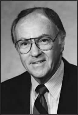 busy medical practice with his many hobbies, which included Dr. H. Allan Collier in 1984. raising