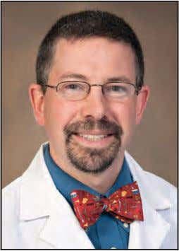 Dr. Elliott on governor's infections disease council Pediatric infectious disease physician Sean El liott, M.D.