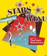 on the STARS Campbell Ave PRESENTED BY THE Pima County Medical Society