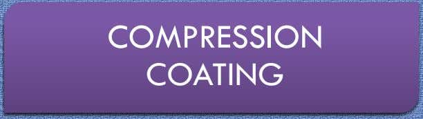 FLUID BED OR AIR COMPRESSION ENTERICFILM-COATINGCOATING SUSPENSION COATING COATING