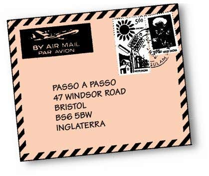 os o PASSO A PASSO 47 WINDSOR ROAD BRISTOL BS6 5BW INGLATERRA