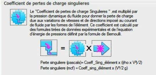· http://www.mecaflux.com/colebrook.htm Une description de la méthode de calcul du coefficient de