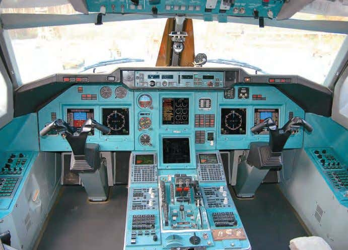 Aircraft ers as a viable alternative to the Boeing 727, 737 or 757 converted from passen-