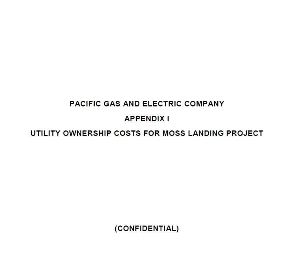 Resolution E-4949 Rev. 1 PG&E AL 5322-E/RCL DRAFT November 8, 2018