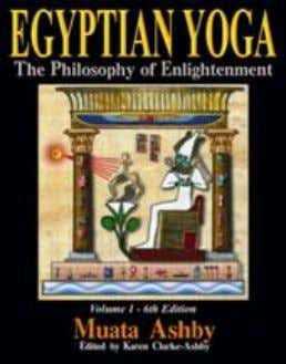 series is ideal for study groups. Prices subject to change. 1. EGYPTIAN YOGA: THE PHILOSOPHY OF