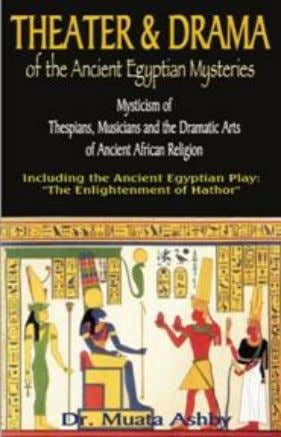 state ofnegativity and adversity ISBN: 1-884564-17-8 $15.95 27. TEMPLE RITUAL OF THE ANCIENT EGYPTIAN