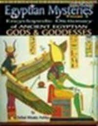 30. EGYPTIAN MYSTERIES VOL 2: Dictionary ofGods and Goddesses This book is about the mystery