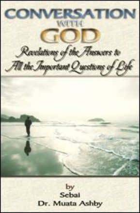 mysteries oflife. ISBN: 1-884564-72-0 Book price $21.95 43. CONVERSATION WITH GOD: Revelations of the Important