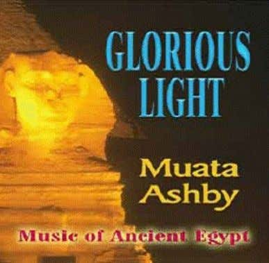 ©1999 By Muata Ashby CD $14.99 – UPC# 761527100528 RA AKHU: THE GLORIOUS LIGHT NEW Egyptian