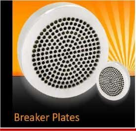 Breaker Plates We are engaged in manufacturing wide range of extruder breaker plates which are renowned