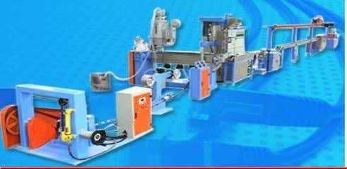 Lab Extrusion Line We offer highly advanced lab extrusion line which are primarily used for tubes,