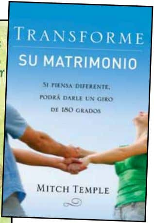 and help women know how God desires for them to live. Transforme su matrimonio The Marriage