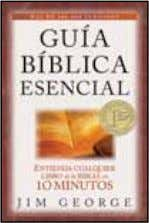 in Pictures for Little Eyes 978-0-8254-1709-2 / $16.99 #9 Guía bíblica esencial Bare Bones Bible Handbook