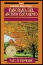 of Bible Lands 978-0-8254-1873-0 / $12.99 b í blicas Panorama del Antiguo Testamento Survey of the