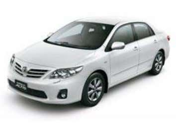 Liva New Etios Corolla Altis 47 MBA 10008049 INSTITUTE OF EXCELLENCE IN MANAGEMENT SCIENCE