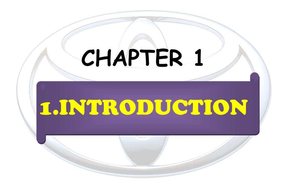CHAPTER 1 1.INTRODUCTION