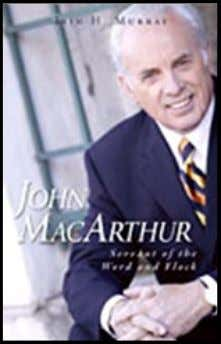 Author Co-founder and Trustee of the Banner of Truth Trust Prized by John MacArthur is an