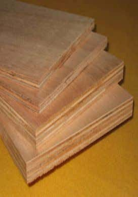 Commercial Plywood VitalPLY® Commercial VitalPLY® is a wood based panel product consisting of an assembly of