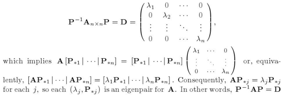 can? An answer is easily derived by examining the equation implies that P must be a