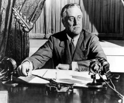 Presidency Presidency  FDR was President from 1933-1945  He was elected 4 times and had