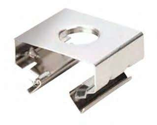"construction - 3/4"" hole for use with snap in hangers PART # DESCRIPTION QUANTITY L3-IRA22 Anchor"