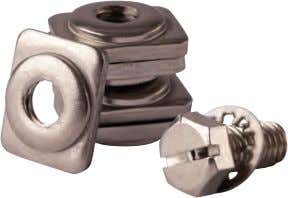 stand offs and angle adapters - Includes bolts and locks PART # DESCRIPTION QUANTITY L3-INSERT-38 3/8""