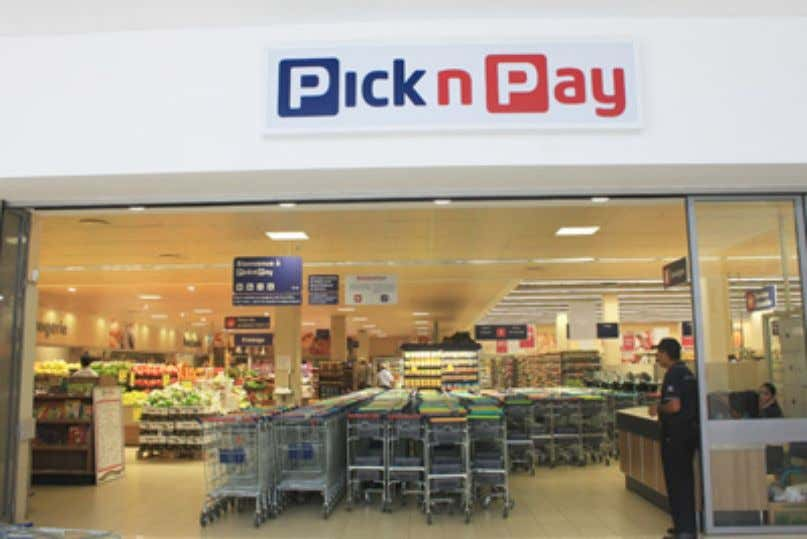 first store in Mauritius and announces two more in 2012 Pick n Pay store at Bagatelle