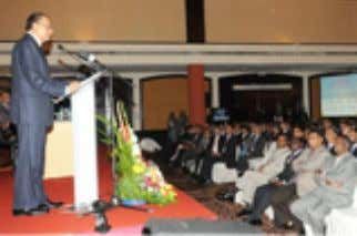 first ICT/BPO Conference and Networking Forum in Mauritius The Mauritian ICT/BPO industry is emerging as one