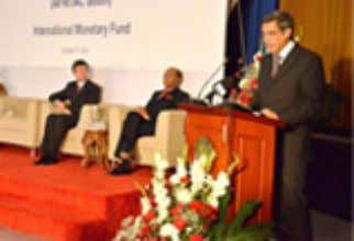 an Africa Regional Technical Assistance Centre in Mauritius The International Monetary Fund (IMF) officially opened its