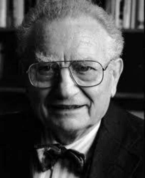 "Paul A. Samuelson A Legendary Economist The seer of economics, a ""generalist"" who had his ""finger"