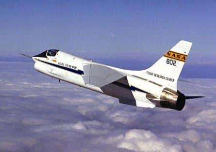 F-8C Crusader Digital fly-by-wire test bed (1972) The Airbus A320 , First airliner with Digital