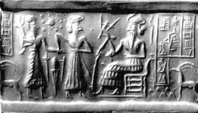 31 • • • • • • • • • The Anunnaki The Annunaki are a