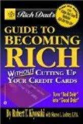 Rich Dad's Guide to Becoming