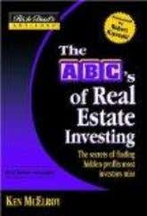 Rich Dad's Advisors®: The ABC's of Real Estate Investing: The Secrets of Finding Hidden Profits