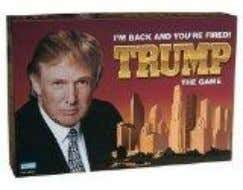 The Trump Game