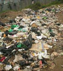 Is Kamkunji ground slowly being turned into a dumpsite? Education The challenges of learning in informal