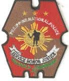 Republic of the Philippines NATIONAL POLICE COMMISSION PHILIPPINE NATIONAL POLICE TALISAY CITY POLICE STATION Talisay City,