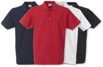 72 PRINTER ACTIVE WEAR POLO SHIRTS AND T-SHIRTS NEW Surf RSX 2265016 Polo piqué voor heren