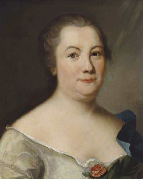 (1761), she claimed the right to be intellectually active. Hedvig Nordenflycht was born in Stockholm in