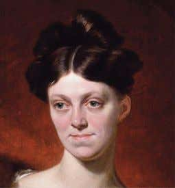 HARRIET MARTINEAU Born in Norwich, UK, in 1802, the daughter of a cloth merchant, Harriet Martineau