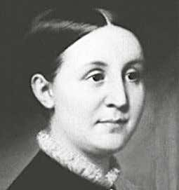SARAH BAGLEY Born in Rockingham County, New England, in 1806, Sarah Bagley moved to Lowell, Massachusetts,