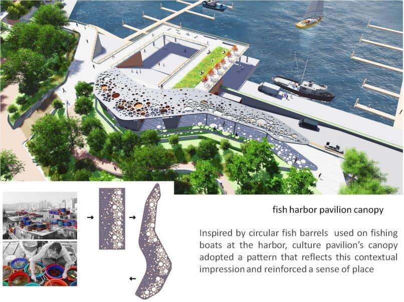 A PROPOSED ROSARIO FISH PORT COMPLEX WITH LIVELIHOOD CENTER FOR AQUACULTURE PRODUCTS 8
