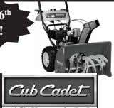 Year! Our 66 th CALHOUN EQUIPMENT CALHOUN CALHOUN CALHOUN CALHOUN EQUIPMENT EQUIPMENT EQUIPMENT EQUIPMENT 518-753-6921 See