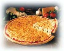 24 CUT CHEESE SICILIAN