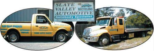 CA$H PAID FOR ALL VEHICLES! QUALITY USED AUTO PARTS • BEST PRICES ON NEW FUEL TANKS,