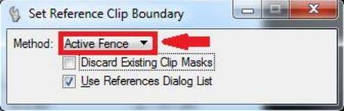 "Dialog List"" checkbox is checked , as shown below. Perform a data point (left-click) in your"
