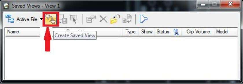 "Alternatively, you can go to The following ""Saved Views"" dialog box will appear. Page 47 of"
