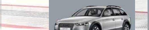 allroad A4 • Audi A4 allroad from 2012 Legend Airbag Gas generator Reinforce- ment Rollover protection