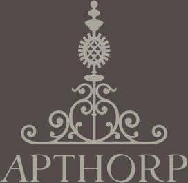 Intimate Living at a Grand Scale For over a century, The Apthorp has been a